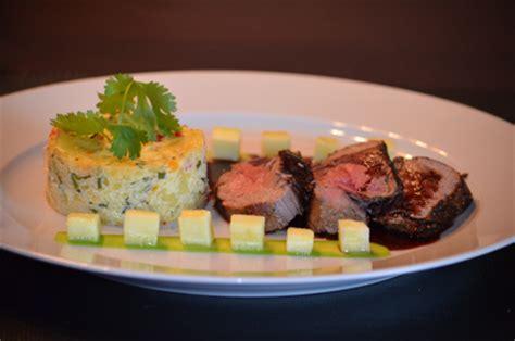 recette cuisine gastro recettes gastronomiques viandes