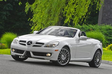 Mercedes Slc Class Picture by Mercedes Slc Class Specification Prices