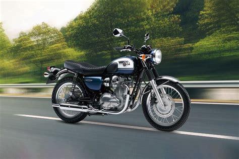 Gambar Motor Kawasaki W800 gambar kawasaki w800 lihat desain oto