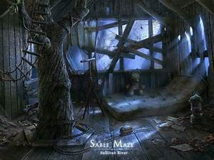 inside treehouse by ~VityaR83 on deviantART | Cool Art ...