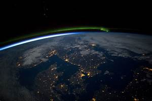 10 Stunning Images of Earth from International Space ...