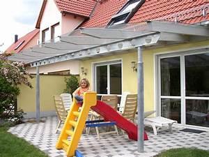 Terrassenüberdachung Glas Stahl : pin terrassen berdachung aus stahl mit glasdach on pinterest ~ Articles-book.com Haus und Dekorationen