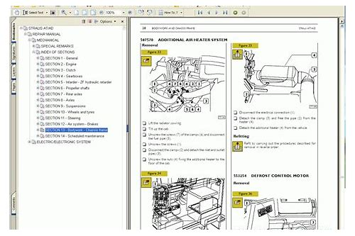 Iveco stralis fault codes download