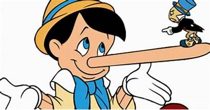 Lie Tell Things Lies Common Lied Often