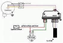 Diagram Together With Hei Ignition Module Wiring