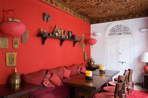 salle a manger marocaine 14 232 res de d 233 corer votre salle 224 manger avec le style