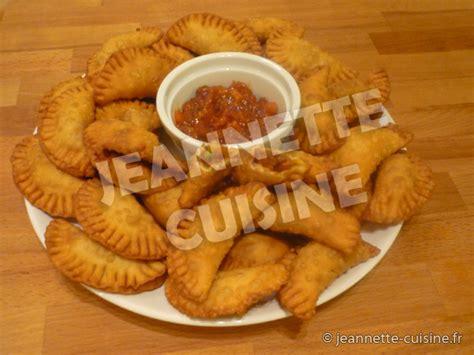 cuisine tomate pastels de viande beignets à la viande entrée jeannette cuisine