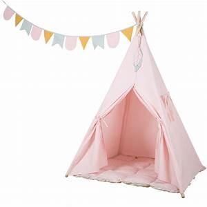 Tipi Zelt Kaufen : little dutch tipi zelt pink online kaufen emil paula kids ~ Whattoseeinmadrid.com Haus und Dekorationen