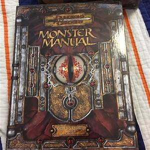 Dnd 5e Monsters Manuel Pdf