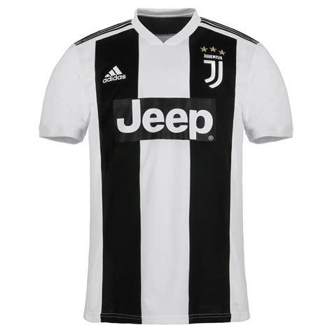 Juventus Home Kit 201819 - Serra Presidente