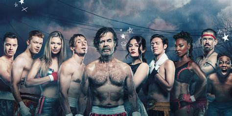 Shameless Season 2 : Cast, release date, and synopsis