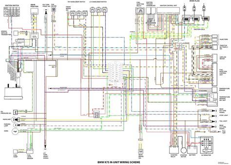 1985 Bmw K100 Wiring Diagram by Cafe Racer Bmw K100 Forum Impremedia Net