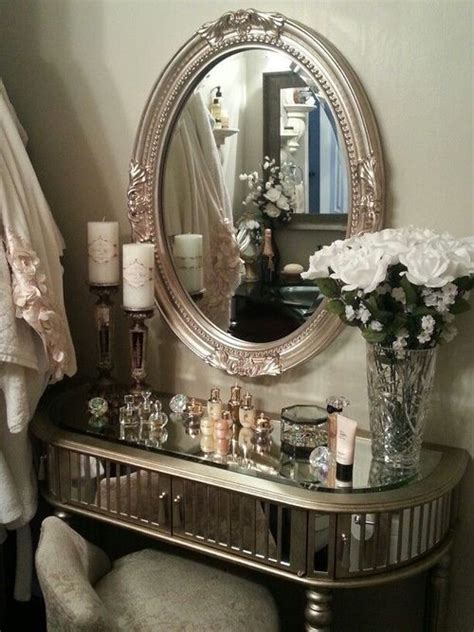 ideas  mirrored vanity  pinterest mirrored vanity table mirrored dressing