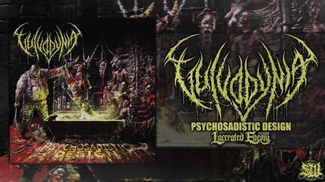vulvodynia psychosadistic design official album stream
