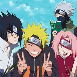 We Are Kakashi - Naruto & Anime Background Wallpapers on ...