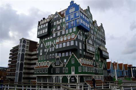 Hotel Huisjes by Bijzonder Overnachten In Het Zaanse Huisjes Hotel Zaandam