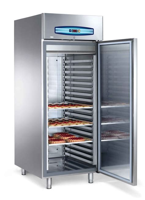 pastry refrigeration range refrigerators  commercial