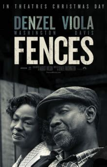 fences film wikipedia