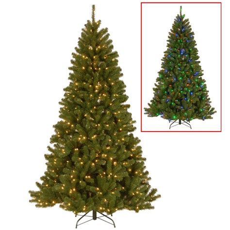 national tree company 7 5 ft north valley spruce