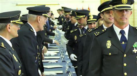 Jura Inspectores De Policía Xxxi Promoción Youtube