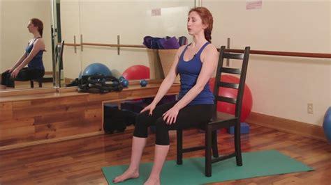 strengthening exercises for seniors ehow uk