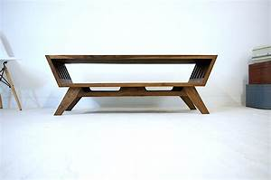 solid wood block coffee table furniture living room tree With solid block wood coffee table