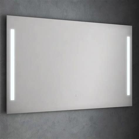 miroir lumineux salle de bain 120 224 150cm idled