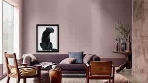 peintures de couleurs pour les interieurs et les With awesome couleur tendance peinture salon 16 tout sur la couleur dans la deco peinture idees