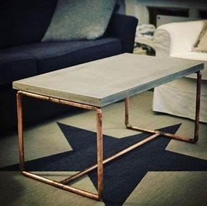 Tisch Ebay Kleinanzeigen : beton couch tisch kupfer design vintage tisch in berlin neuk lln couchtisch gebraucht kaufen ~ Eleganceandgraceweddings.com Haus und Dekorationen