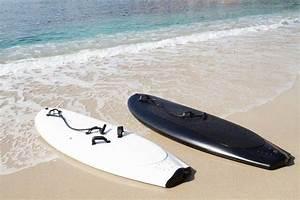 Planche De Surf Electrique : lampuga boost la planche de surf lectrique version luxe effront ~ Preciouscoupons.com Idées de Décoration