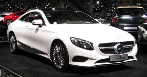 Mercedes-benz Baureihe 217