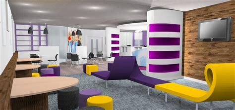 Interior Designers - Interior Design Company - Office Design