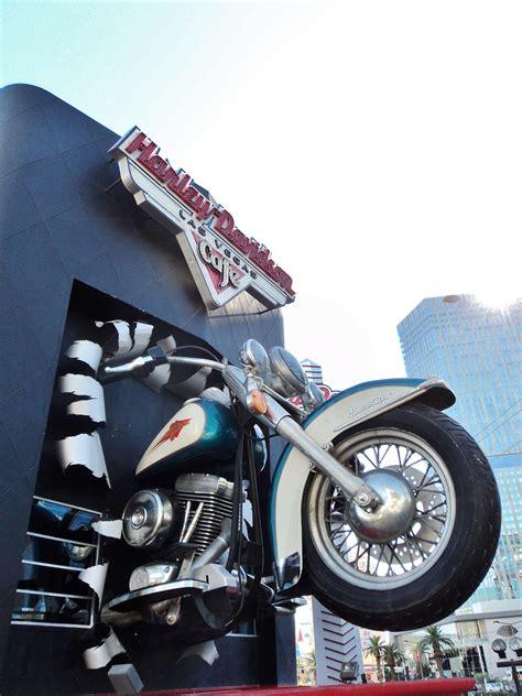 las vegas harley davidson cafe motorcycle mechanic