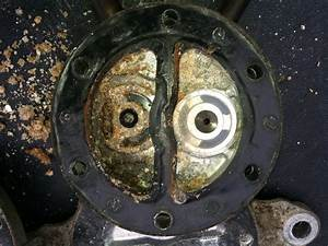 Golf Cart Fuel Pump Problems  Clogged