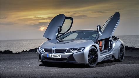 Gambar Mobil Bmw I8 Roadster by 2018 Bmw I8 Coupe 4k Wallpaper Hd Car Wallpapers Id 9191