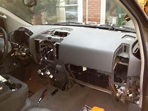 Dashboard Removal - I U0026 39 M Stuck  Help