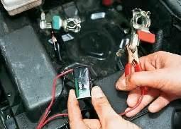 Comment Changer Batterie Voiture : comment changer une batterie de voiture sans perdre les donn es comment monter une batterie ~ Medecine-chirurgie-esthetiques.com Avis de Voitures