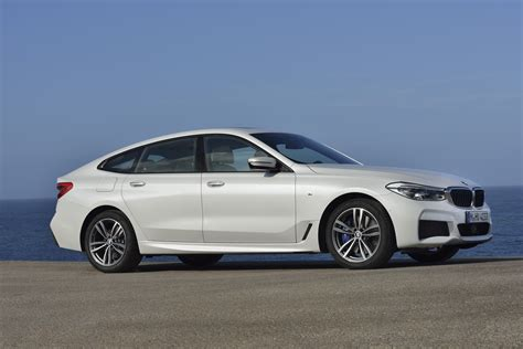 Bmw 6 Series Gt Picture by Bmw S New And Not That Anymore 6 Series Gt In 60