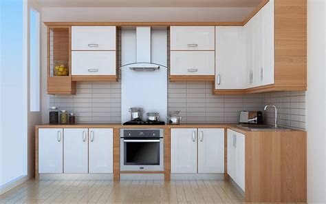 Permalink to Inexpensive Modern Kitchen Cabinets