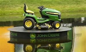 John Deere Classic  A Golf Legacy