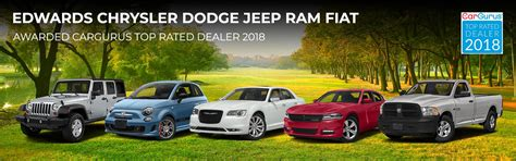 Westbury Jeep Chrysler Dodge Ram by Edwards Chrysler Dodge Jeep Ram Fiat Auto Dealer