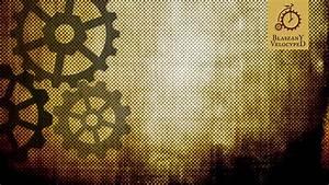 Steampunk Wallpaper Hd - WallpaperSafari