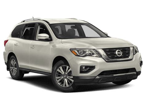 Nissan Naperville by New Nissan Pathfinder In Naperville Gerald Nissan Of