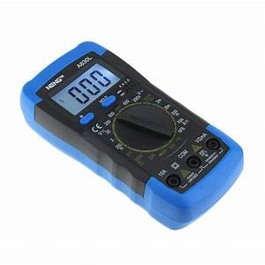 Buy Digital Multimeter  Sacow A830l Mini Pocket Hand