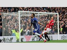 Chelsea 40 Manchester United live score and goal updates from Stamford Bridge Mirror Online