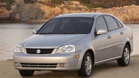 2007 Suzuki Forenza Problems by 2007 Suzuki Forenza All Models Service And Repair Manual