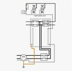 Circuits Panel And Wiring Diagram