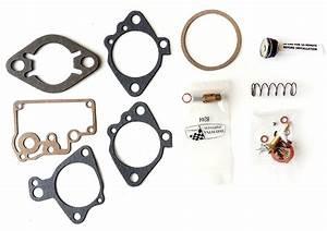 Ck516 Carburetor Kit For Carter Wa