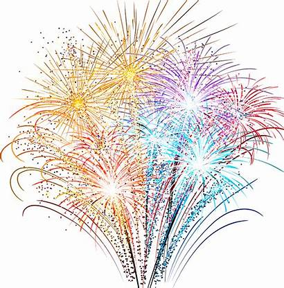 Fireworks Firework Transparent Stickers Vippng Automatically Should