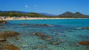 Beautiful Beaches Sardinia Italy